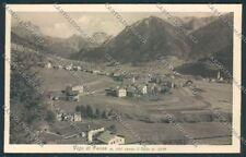 Trento Vigo di Fassa cartolina RB2299