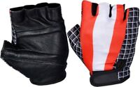 Sport Cycling Gloves, Half Finger Bicycle Gel Pad Gloves, Road Bike Racing S-XL