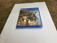 Titanfall 2 (Sony PlayStation 4, 2016) new ps4