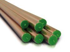Kupferrohr Stange 0,5 1 2 m  Rohr  6 8 10 12 15 18 22 28 35 42 54 mm RAL DVGW