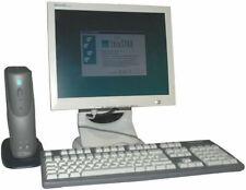 Nano PC Thinclient Thin Client Ncd Thinstar 400 450 10/100 Win Ce Terminal Unit