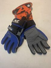 Accurate World Cup Water Skiing Gloves Size Xl.Q