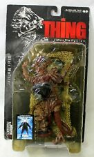 McFarlane Movie Maniacs The Thing Blair Monster New Sealed DAMAGED