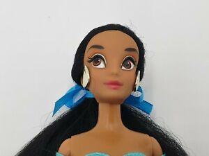 Barbie Disney Jasmin