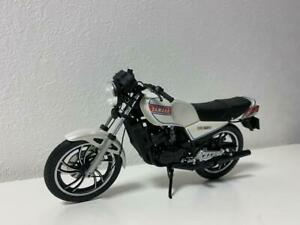 WIT'S 1/12 Yamaha RZ250 Pearl White Sport Motorcycle