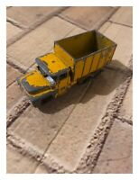 Huskey Guy Warrior Truck (Yellow) Sold As Spare Parts or Repairs
