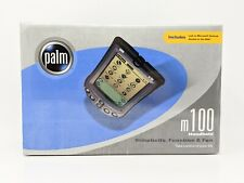 Palm One m100 Handheld PalmOne PDA Palm Pilot Organizer New In Box