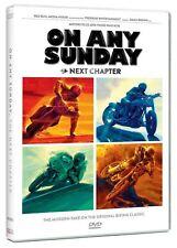 On Any Sunday  Next Chapter    [DVD]    **Brand New **