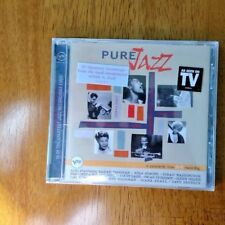 Pure Jazz  Sealed CD