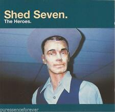 Polydor Alternative/Indie Single Enhanced Music CDs