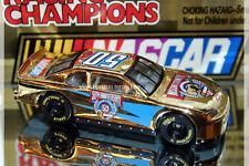Racing Champions Fan Appreciation Chevrolet Monte Carlo #50 Guitar on hood