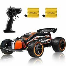 Sinovan RC Buggy Racing Car Kids RC Car, 2.4Ghz High Speed Remote Control Car,
