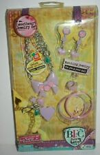 "Best Friends Ink Sweetheart Jewelry Set for You and Your 18"" BFC Doll"