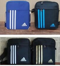 2020 Design Brand New Adidas Men's Cross body Shoulder Messenger Bag Free P&P UK