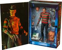 "NECA Nightmare on Elm Street Freddy Ultimate Dream Warriors 7"" Action Figure **"
