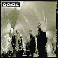 OASIS 'HEATHEN CHEMISTRY' BRAND NEW RE-ISSUE DOUBLE LP