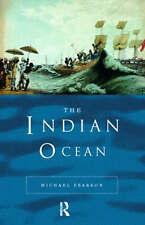 The Indian Ocean (Seas in History)-ExLibrary