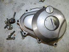 2001 Yamaha YZ250F Left Side Engine Cover Stator Magneto YZ 250 F ? X WR 450 R