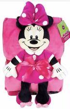 Disney Minnie Mouse Junior Snuggle Set