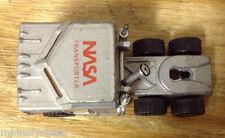 Vintage 1981 Matchbox No.S=1-90 Nasa Kenworth! Bent Pipe! See Pics!