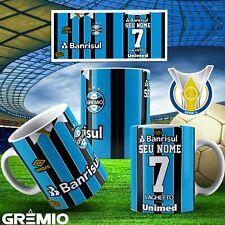 Gremio.Coffee Mug Brazilian  Team 11 oz