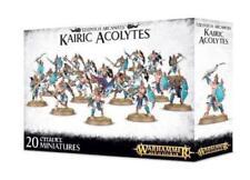 Warhammer AoS - Tzeentch Arcanites Kairic Acolytes - Brand New in Box! - 83-73