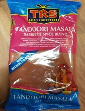 TRS Tandoori Masala Powder 1Kg Pack . barbecue Spice. Premium Quality .P&P UK