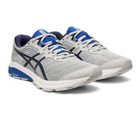 Asics Mens GT-1000 8 Running Shoes Trainers Sneakers - Grey Sports Breathable