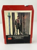 Original Motion Picture Soundtrack From The Who Film 8 track tape tested