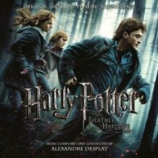 OST / Harry Potter and The Deathly Hallows Part 1