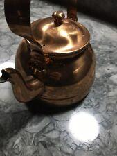 New listing Copper Pot