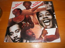 Temptations SEALED 70s SOUL MOTOWN LP Do the Temptations 1976 USA ISSUE