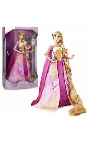 Disney 2020 Rapunzel Tangled 10th Anniversary Limited Edition Doll