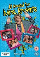 Mrs. Brown's Boys - All Round to Mrs. Browns [DVD] [2017][Region 2]