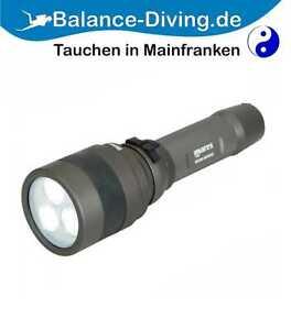 Mares EOS 20RZ Tauchlampe 2300 Lumen - neu vom Fachhändler