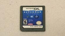 Superman Returns (Nintendo DS, 2006)