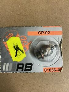 RB Products Standard CP-02 Turbo indice 4 neuve