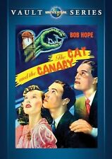 The Cat and the Canary DVD Bob Hope, Paulette Goddard