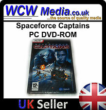Spaceforce Captains - PC DVD-ROM (NEW)