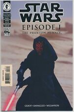 STAR WARS EPISODE I THE PHANTOM MENACE #3