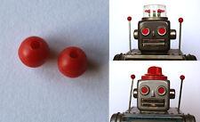 Antenna balls for Horikawa Fighting Robot