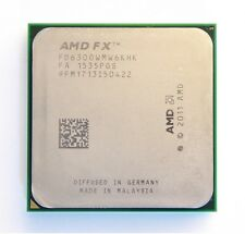 AMD fx-6300 Vishera 6-Core 6x 3.5 GHz (4,1 GHz Turbo) Socket am3+ 95w