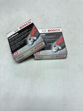Bosch 9652 FR8DII33X set of 8 Iridium Spark Plugs fits Range Rover LR3 Discovery