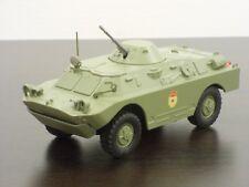 1:43 BRDM-2 1963 Military Armoured Vehicle, SPW 40P2, #232 DeAgostini Autolegend