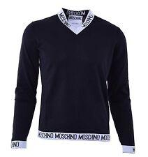 Cotton V Neck Graphic Regular Hoodies & Sweats for Men