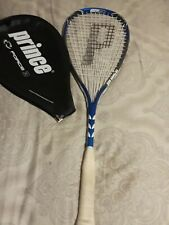 Prince F3 Agile Force 3 Squash Racquet w/cover