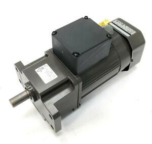 Bridgeport VMC 22 Posn Toolchanger Motor For In/Out BP 21552990 BP 1552990