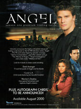 Carte da collezione singole angel