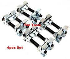 4 Pcs Mini Coil Spring Compressor Adjustable Spring Struts Shocks Adjuster Tool