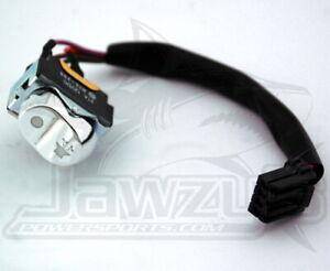 Rocker Switch Drag Specialties Chrome 2106-0104